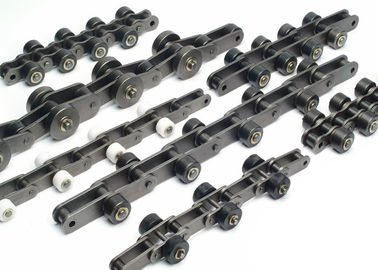 China Long Large Pitch Metric Conveyor Chain , Heavy Duty Conveyor Chain High Performance supplier