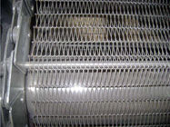 China Plain Weave SS304 plate conveyor belt Wire Mesh For Baking / Drying ISO9001 factory