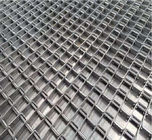 China Honeycomb Wire Stainless Steel Wire Belt Conveyor For Food Industry Strong Tension factory