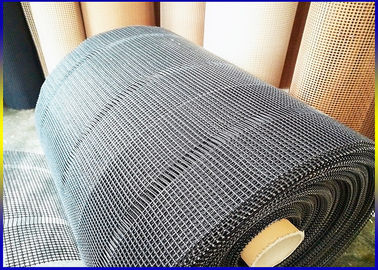 China Heat Resistant Metal Wire Mesh Belt Teflon Coated Strong Tensile Strength distributor